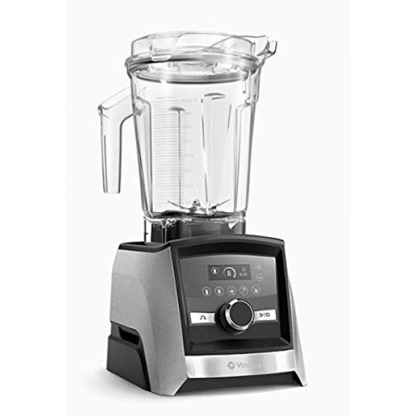 Vitamix A3500i Hochleistungsmixer: High-End Technik im modernen Design