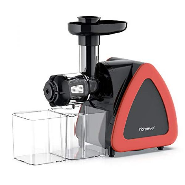 Homever Slow Juicer